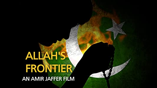 New iphone movie downloads Allah's Frontier by [hdv]