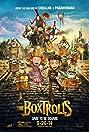 The Boxtrolls (2014) Poster