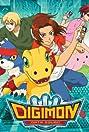 Digimon Data Squad (2006) Poster