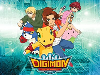 Watch comedy movies 2018 Digimon Data Squad USA [mpg]