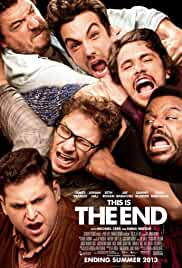 Watch Movie This Is The End (2013)