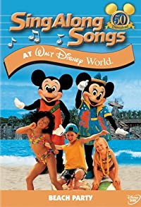 Primary photo for Mickey's Fun Songs: Beach Party at Walt Disney World