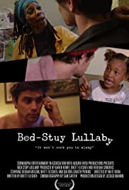 Bed-Stuy Lullaby Poster