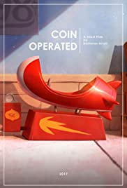 Coin Operated Poster