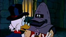 Duck in the Iron Mask