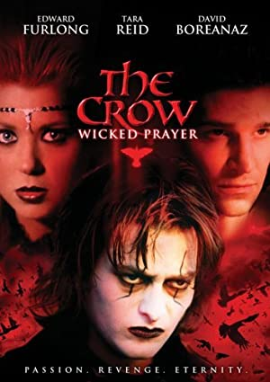 Permalink to Movie The Crow: Wicked Prayer (2005)