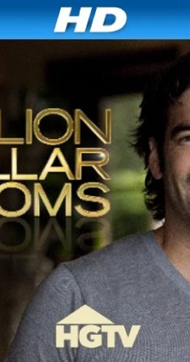 marvelous Million Dollar Rooms Episodes Part - 12: Million Dollar Rooms (TV Series 2011u2013 ) - IMDb