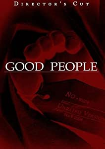 Full free movie downloads Good People USA [2k]