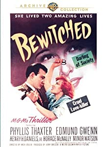 Movie torrents free downloads Bewitched USA [BluRay]