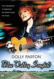 Blue Valley Songbird (1999) Poster - Movie Forum, Cast, Reviews