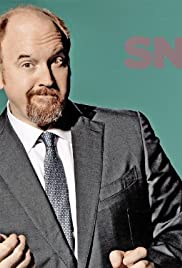 Louis C.K./Sam Smith Poster