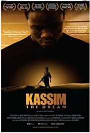 Kassim the Dream Poster
