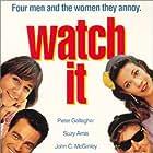 Tom Sizemore in Watch It (1993)