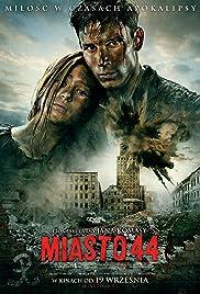 Warsaw '44 Poster