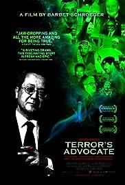 Terror's Advocate (2007) - IMDb