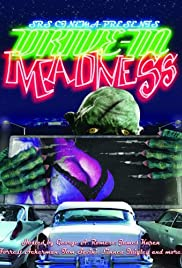 Drive-In Madness! Poster