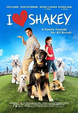 I Heart Shakey (2012)