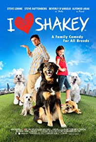Primary photo for I Heart Shakey