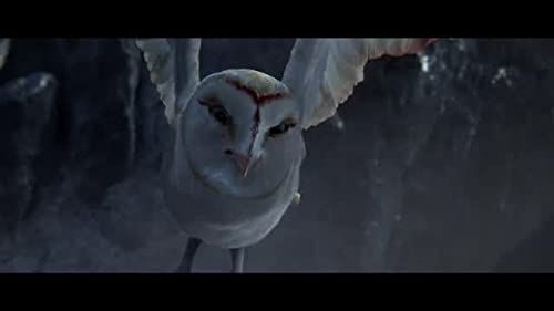 Legend of the Guardians: The Owls of Ga'Hoole - Behind-the-Scenes Featurette