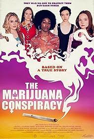 The Marijuana Conspiracy (2020)
