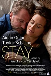 Stay(2013) Poster - Movie Forum, Cast, Reviews