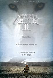 Into the Arctic II Poster