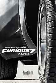 Watch Movie Furious 7 (2015)