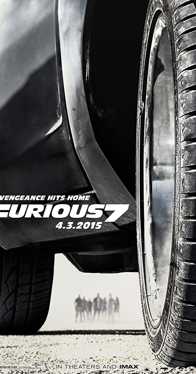 Furious 7 (2015) - Plot Summary - IMDb