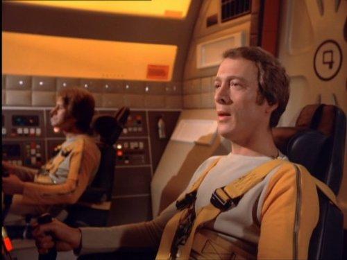 Cosmos 1999: Guardian of Piri   Season 1   Episode 11