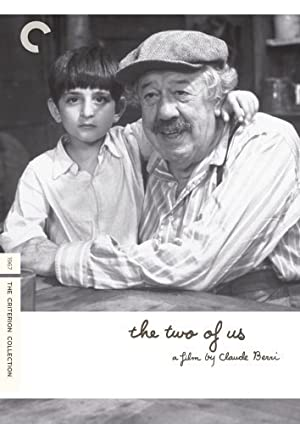 Le vieil homme et l'enfant 1967 with English Subtitles 9