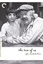 The Two of Us (1967) Poster