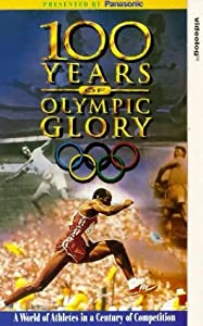 100 Years of Olympic Glory none