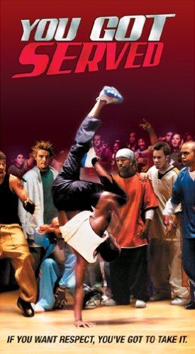 you just got served full movie
