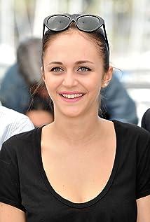 Pauline Burlet Picture