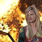 Brittania Nicol in The Wicker Tree (2011)