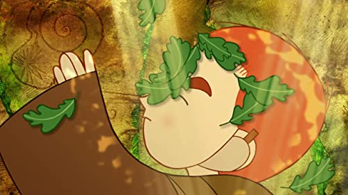 """This Is My Forest"" from The Secret of Kells"