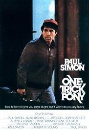 Download One-Trick Pony (1980) Movie