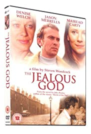 The Jealous God Poster