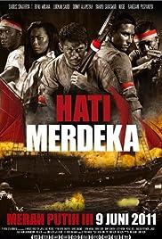 Merah Putih III: Hati Merdeka (2011)