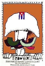 Elpidio Valdés Poster