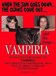Download Vampiria full movie in hindi dubbed in Mp4