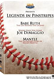 Mantle Poster