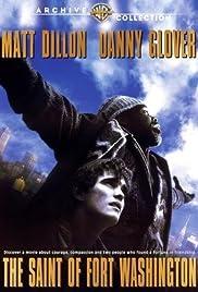 The Saint of Fort Washington(1993) Poster - Movie Forum, Cast, Reviews