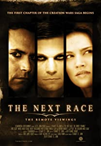 Watch american me movie for free The Next Race: The Remote Viewings [avi]
