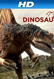 Planet Dinosaur Poster - TV Show Forum, Cast, Reviews
