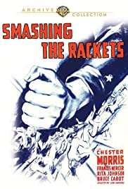 Smashing the Rackets Poster
