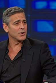 Primary photo for George Clooney