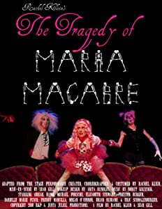 Downloading movie sites The Tragedy of Maria Macabre by [QuadHD]