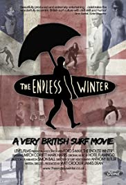 The Endless Winter - A Very British Surf Movie (2012) 720p