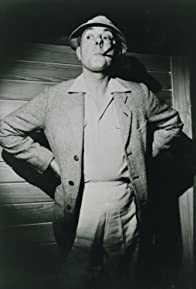 Primary photo for Jacques Tati